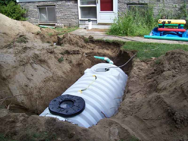 3 Most Common Septic Tank Problems